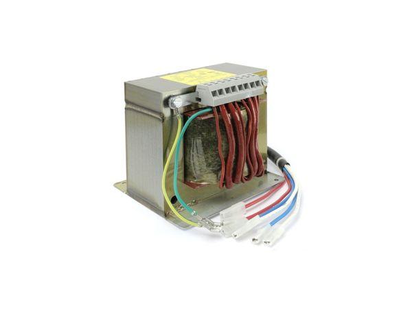 Netztransformator ACEM 9308691, 2x 9,7 V~, 23,5 V~ - Produktbild 1