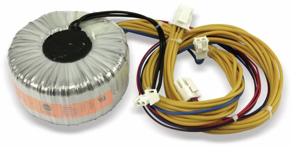 Ringkerntrafo TALEMA 19591-P1S12 - Produktbild 1
