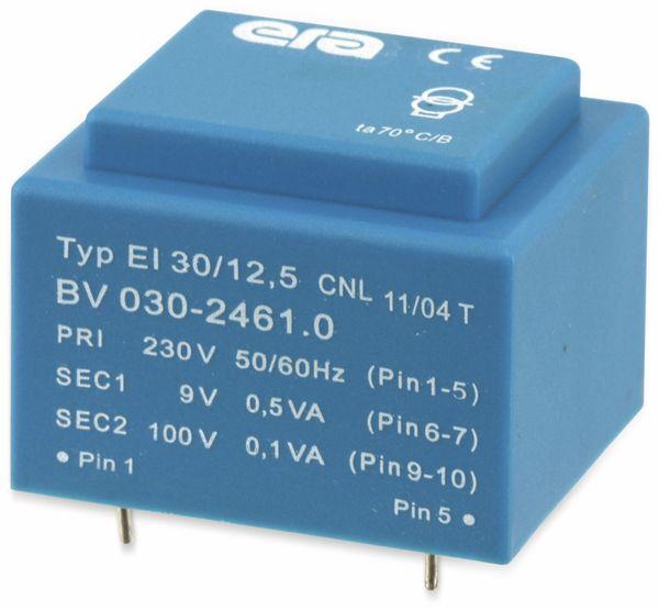 Printtrafo ERA EI30/12,5 (BV030-2461.0)