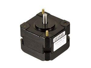 Schrittmotor Howard Ind. 1-19-4202
