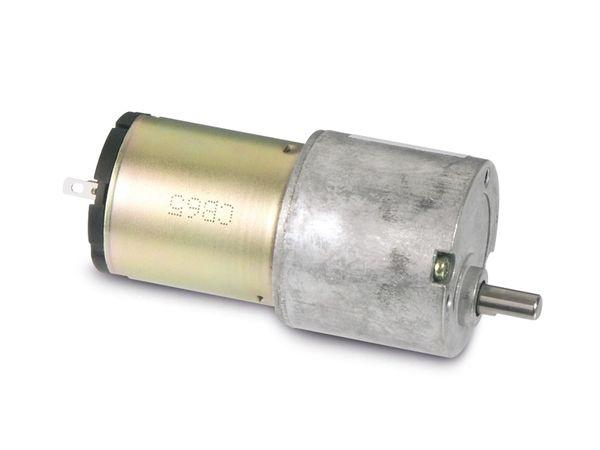 Gleichstrom-Getriebemotor CBxx