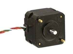 Schrittmotor HOWARD Ind. 1-19-4203