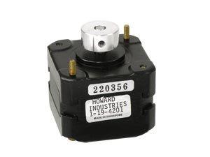 Schrittmotor HOWARD IND. 1-19-4201
