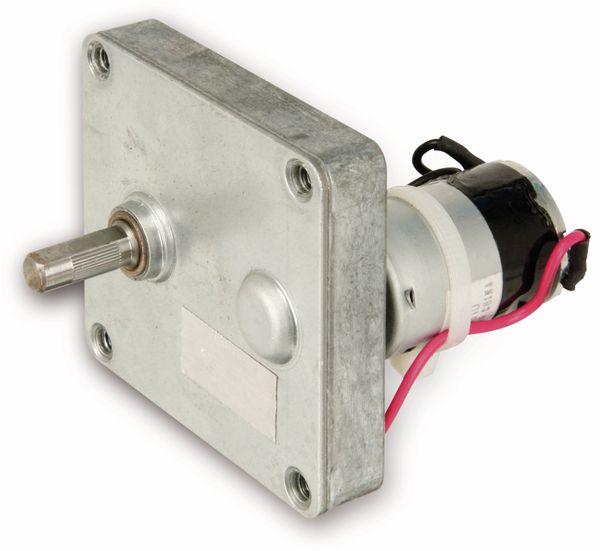 Gleichstrom-Getriebemotor CHM-2435