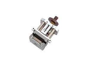 Schrittmotor MOONS 14HY7002-06