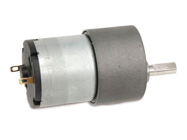 Gleichstrom-Getriebemotor PGM-37DC12/77 - Produktbild 2