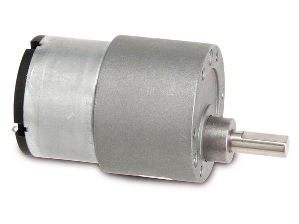 Gleichstrom-Getriebemotor PGM-37DC12/21