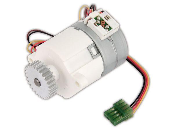 Getriebe-Schrittmotor NMB-MAT PG35L-048-USC0 - Produktbild 1