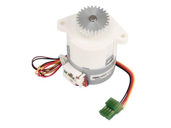 Getriebe-Schrittmotor NMB-MAT PG35L-048-USC0 - Produktbild 2
