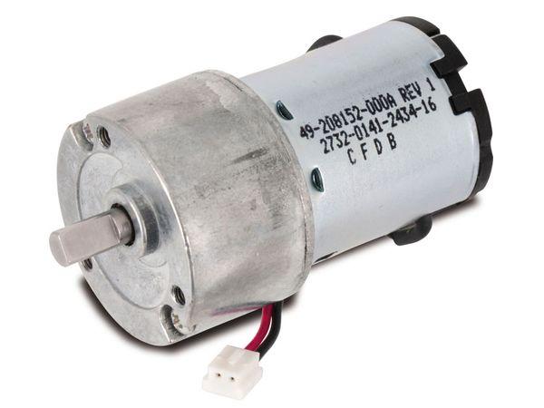 DC-Getriebemotor IGARASHI 2732-0141-2434-16