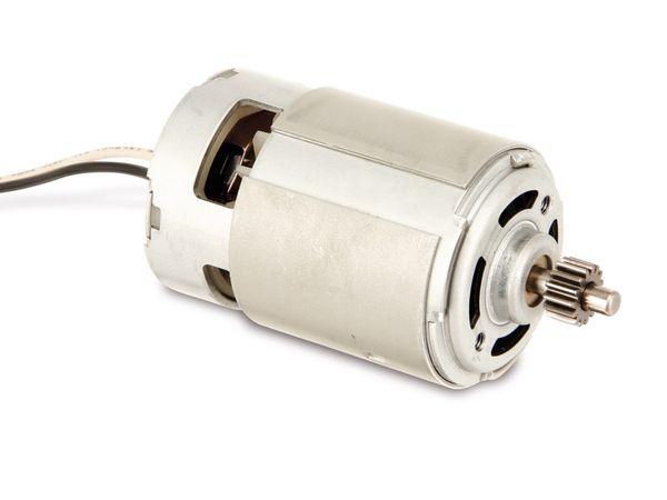 Hochleistungs-Gleichstrommotor JOHNSON TC785LG/ES