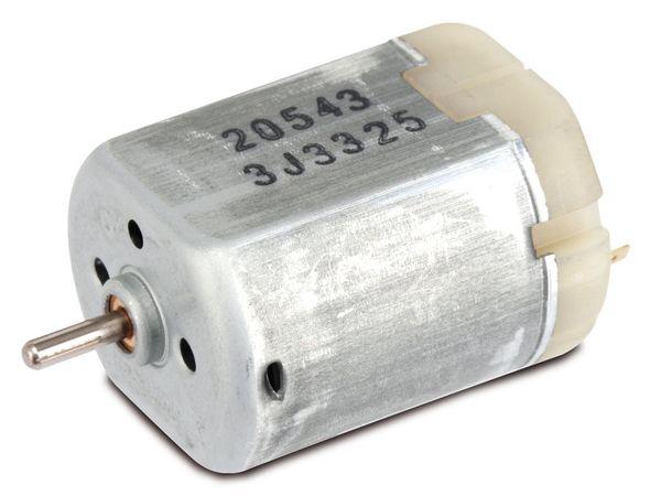 Gleichstrommotor Johnson 20543