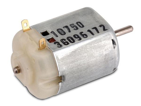 Gleichstrommotor Johnson 10750 - Produktbild 1