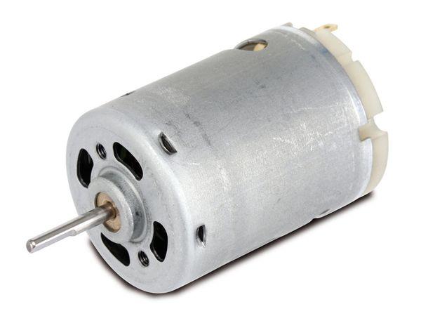 Gleichstrommotor JOHNSON 30037 - Produktbild 1