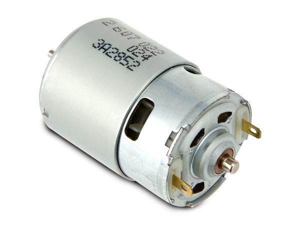 Hochleistungs-Gleichstrommotor JOHNSON HC783G/FS - Produktbild 2