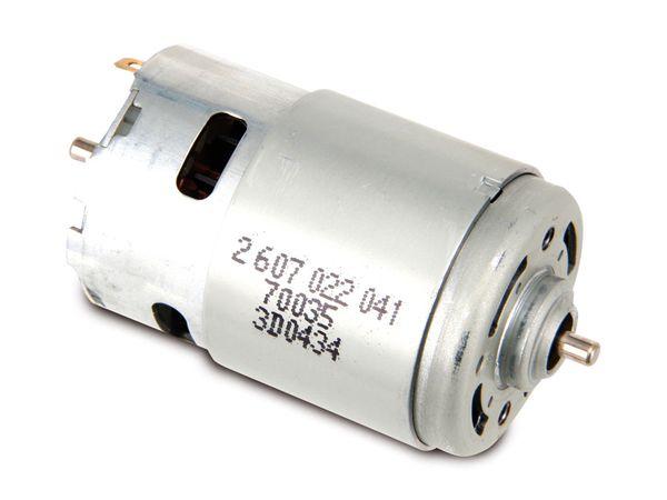 Hochleistungs-Gleichstrommotor JOHNSON HC785LP/ES
