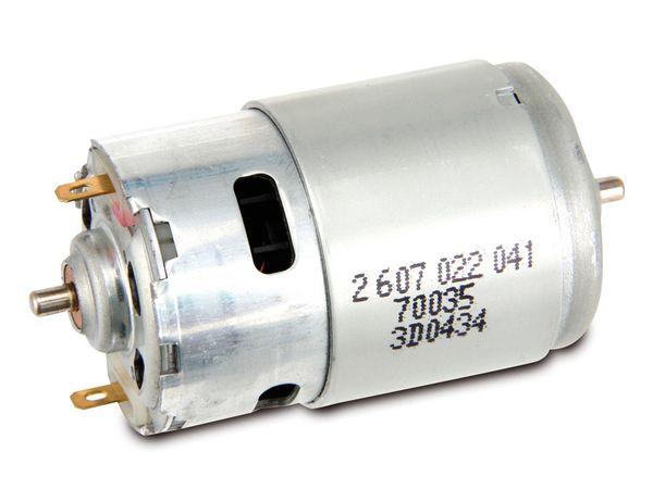 Hochleistungs-Gleichstrommotor JOHNSON HC785LP/ES - Produktbild 2