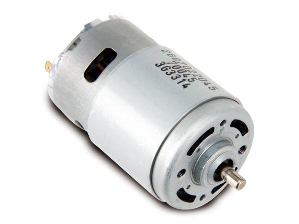 Hochleistungs-Gleichstrommotor JOHNSON HC785LP/ES - Produktbild 1