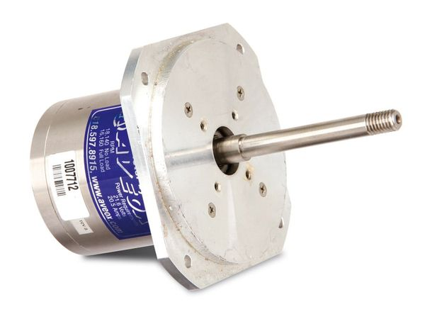Brushless-Gleichstrommotor AVEOX 1007712 - Produktbild 1