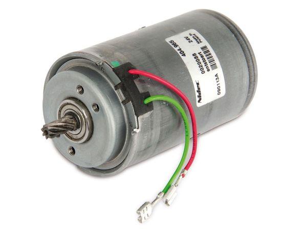 Gleichstrommotor NIDEC 404.965, 24 V-