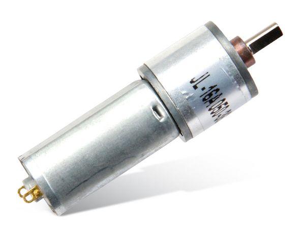 Gleichstrom-Getriebemotor PGM-16DC6/32 - Produktbild 2