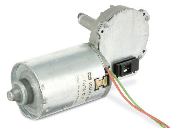 Gleichstrom-Getriebemotor VALEO 404641 - Produktbild 2