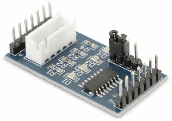Schrittmotor-Set DAYPOWER S-SPSM-5V - Produktbild 3