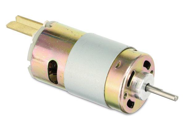 Hochleistungs-Gleichstrommotor JOHNSON KC415LG - Produktbild 2