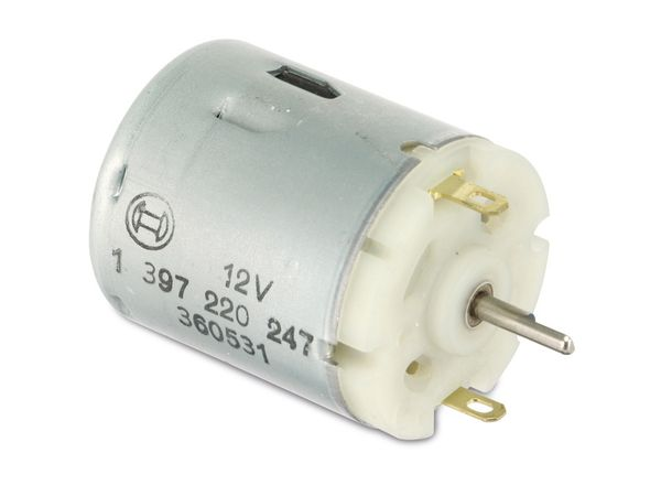 Gleichstrommotor JOHNSON HC310 - Produktbild 1