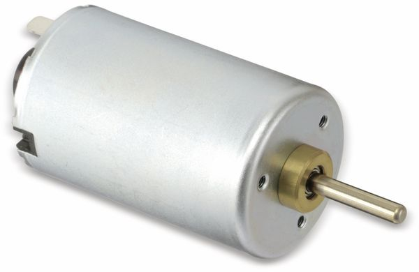 Gleichstrommotor JOHNSON HC677LG - Produktbild 1