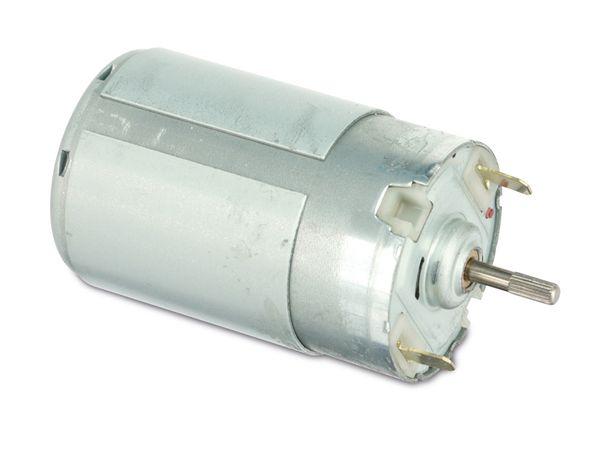 Hochleistungs-Gleichstrommotor JOHNSON HC685LG