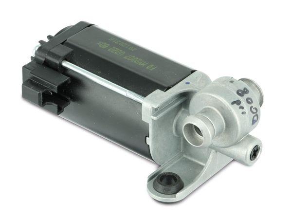 Gleichstrom-Getriebemotor MY2007U222, 12 V-