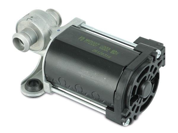 Gleichstrom-Getriebemotor MY2007U222, 12 V- - Produktbild 2