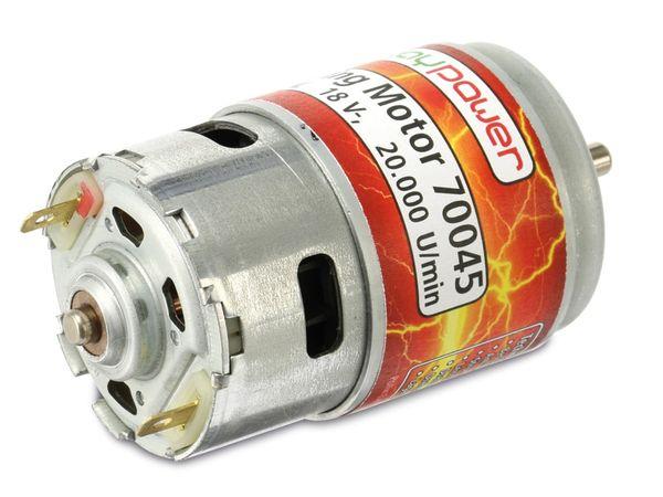 Racing-Motor DAYPOWER 70045 - Produktbild 1