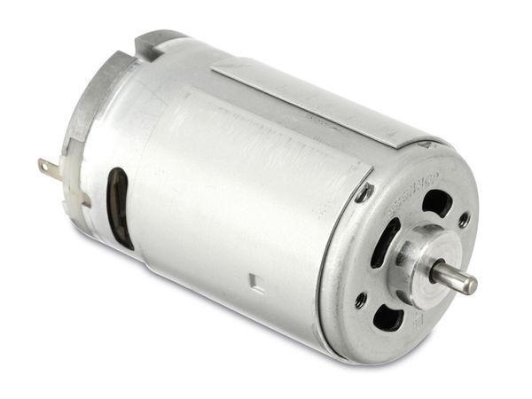 Gleichstrommotor JOHNSON 63738