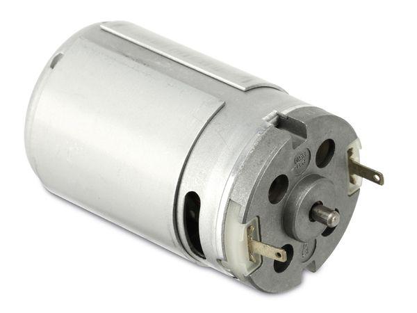 Gleichstrommotor JOHNSON 63738 - Produktbild 2