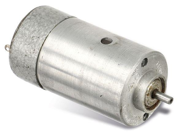Gleichstrom-Motor 02509.21