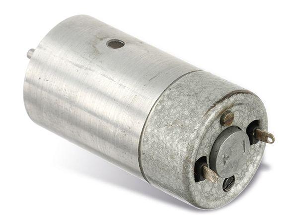 Gleichstrom-Motor 02509.21 - Produktbild 2
