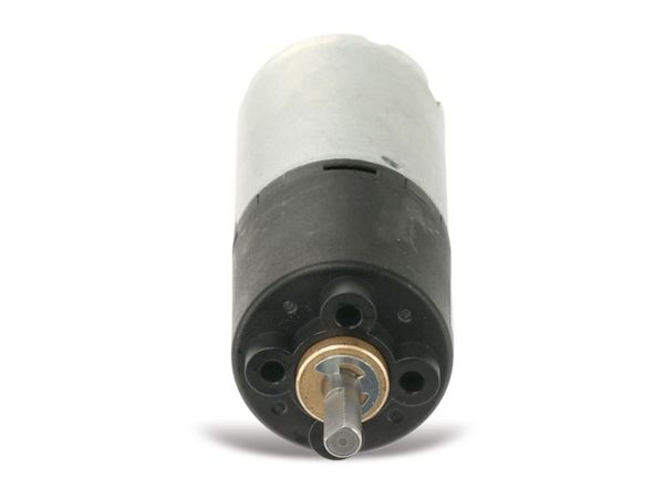 DC-Getriebemotor ZHAOWEI ZWPD024024-144-H, 12 V-, 31 U/min - Produktbild 3