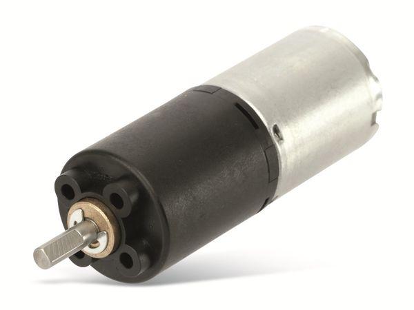 DC-Getriebemotor ZHAOWEI ZWPD024024-384-H, 12 V-, 11 U/min