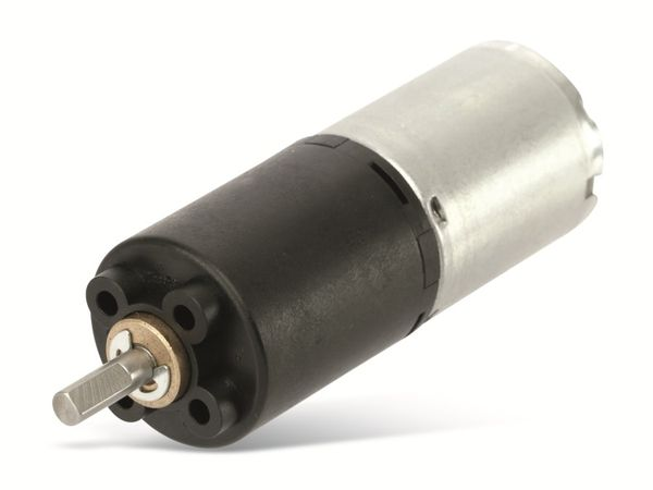 DC-Getriebemotor ZHAOWEI ZWPD024024-576-H, 12 V-, 9 U/min - Produktbild 1