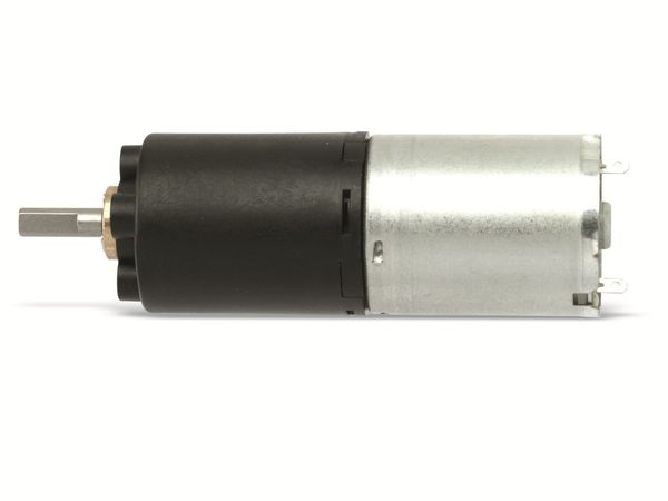 DC-Getriebemotor ZHAOWEI ZWPD024024-576-H, 12 V-, 9 U/min - Produktbild 3