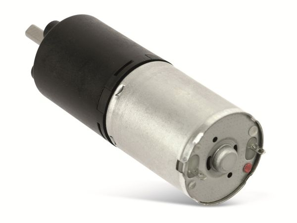 DC-Getriebemotor ZHAOWEI ZWPD024024-864-H, 12 V-, 6 U/min - Produktbild 2