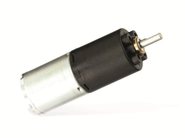 DC-Getriebemotor ZHAOWEI ZWPD024024-1296-H, 12 V-, 4 U/min
