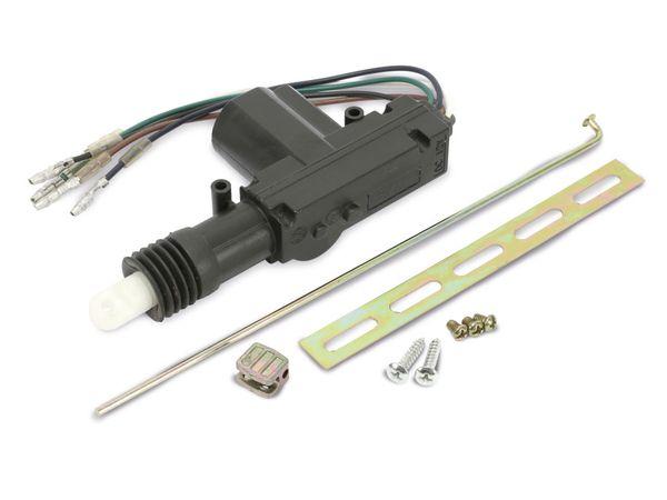 Stellmotor für Zentralverriegelung, 5-polig, 12 V- - Produktbild 1