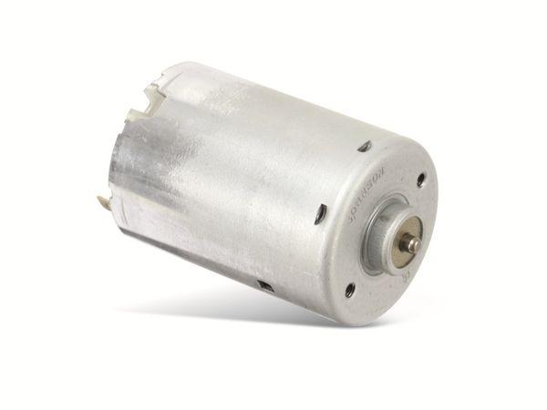 Gleichstrommotor JOHNSON 01604, 12 V-