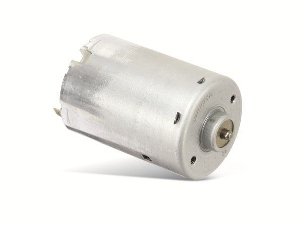 Gleichstrommotor JOHNSON 01604, 12 V- - Produktbild 1