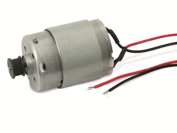 Gleichstrommotor MABUCHI RS-385PH-14180 - Produktbild 2