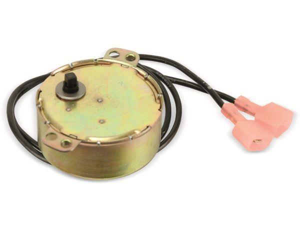 Synchron-Getriebemotor HTI HTSYG048C025-0001, 25 U/min - Produktbild 3
