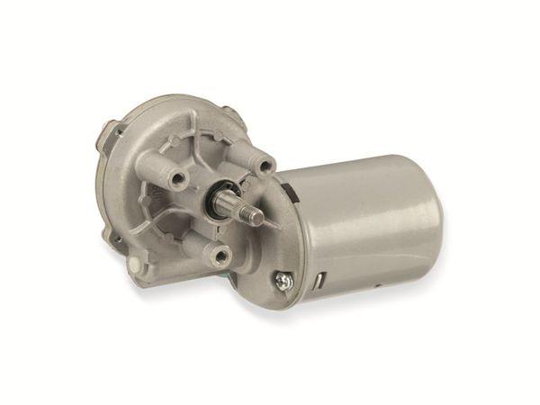 Gleichstrom-Getriebemotor ZYT800-2-4, 24 V-